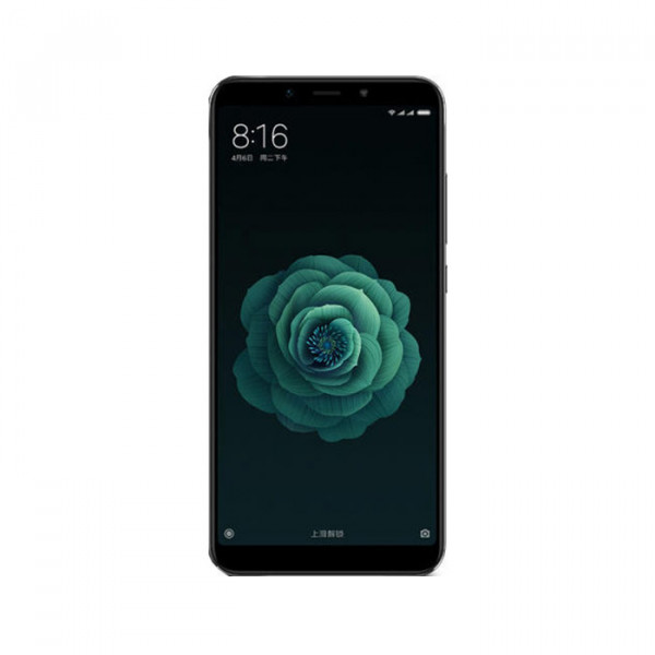 Mi 6X 64GB 2018 black