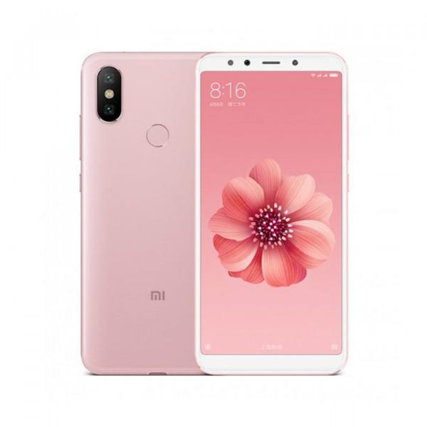 Mi A2 64GB 2018 pink