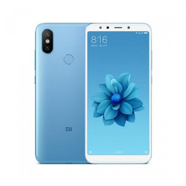 گوشی Mi A2 (Mi6X) شیائومی 64 گیگابایت (رم 6 گیگابایت)