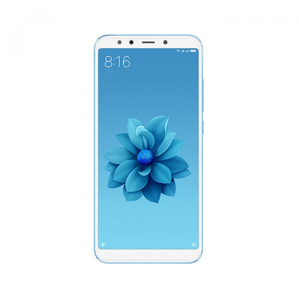 Mi 6X 64GB 2018 blue