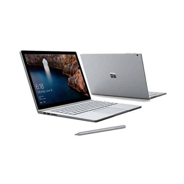 لپ تاپ 13.5 اینچی مدل Surface Book 2 i7-8650U مایکروسافت با ظرفیت 512 گیگابایت