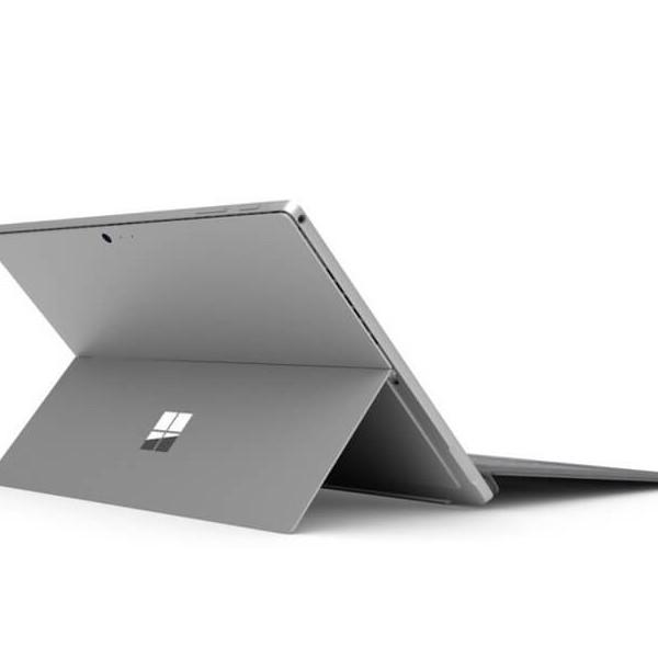 تبلت 12.3 اینچی مدل Surface Pro 6 i7-8650 U مایکروسافت با ظرفیت 256 گیگابایت مدل WiFi