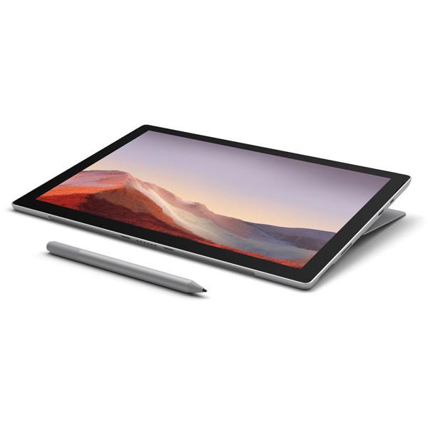 تبلت مدل Surface Pro 7 i7-1065G7 مایکروسافت با ظرفیت 256 گیگابایت