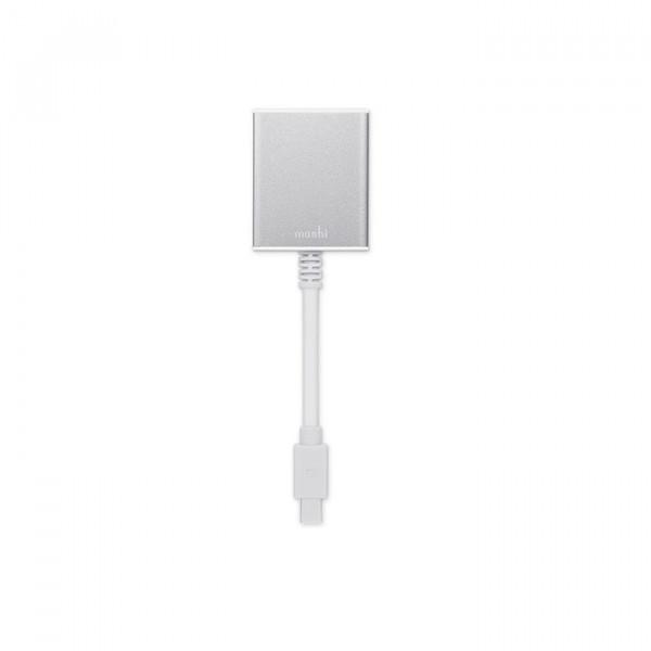 کابل Moshi Mini DisplayPort to HDMI سفید
