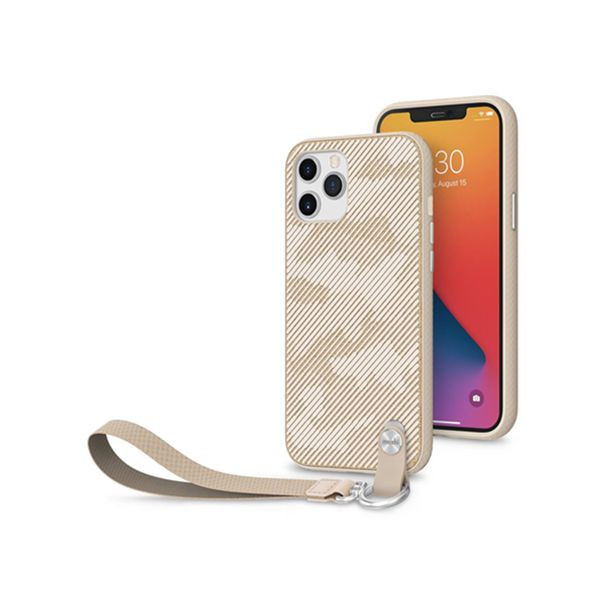 قاب موبایل مدل Altra مناسب برای آیفون 12 و 12 پرو موشی