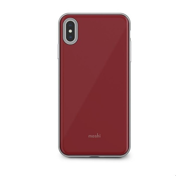 قاب موبایل مدل iGlaze مناسب برای آیفون ایکس اس مکس موشی