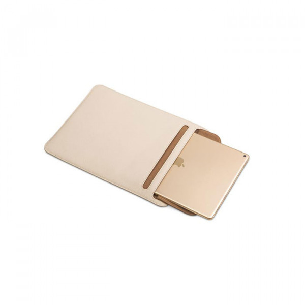 Cover Moshi Muse 13 caramel beige