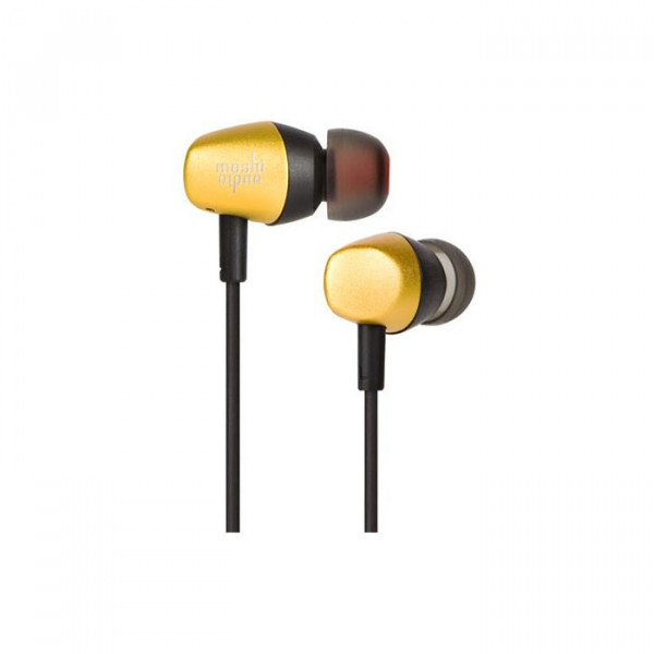 Handsfree Moshi Mythro gold