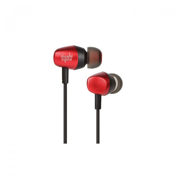 Handsfree Moshi Mythro Red