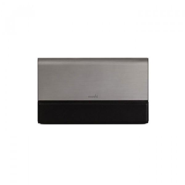 IonBank  Moshi 10K new Gray