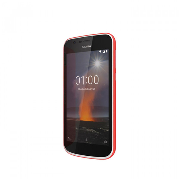 nokia 1 2018 red