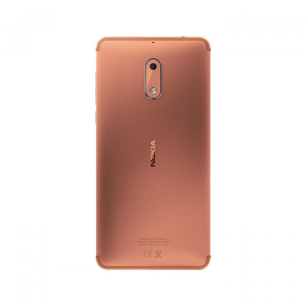 گوشی نوکیا 6 با ظرفیت 32 گیگابایت