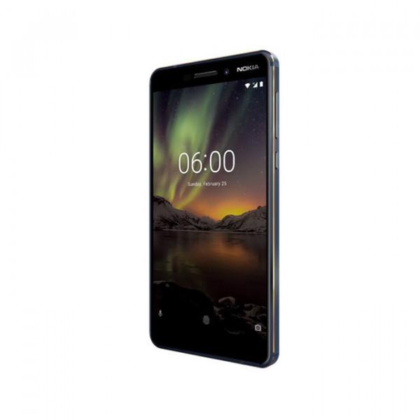 Nokia 6 2018 64گوشی نوکیا 6.1  64 گیگابایت