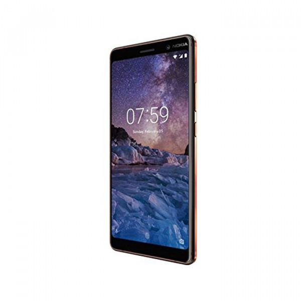 Nokia 7 plus 2018 black
