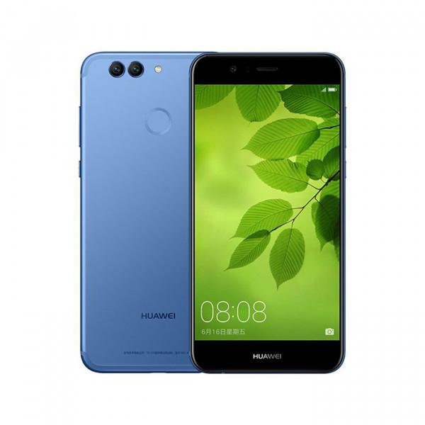 Huawei Nova 2 Plus blue