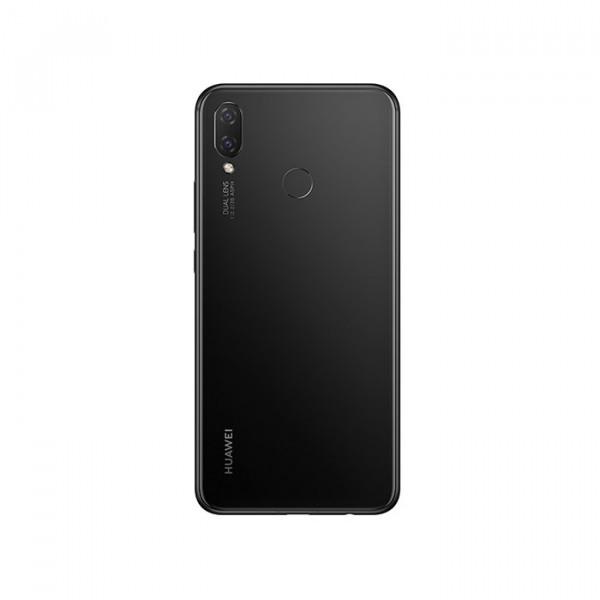 گوشی P اسمارت پلاس (نوا 3i) مشکی هوآوی ظرفیت 128 گیگابایت