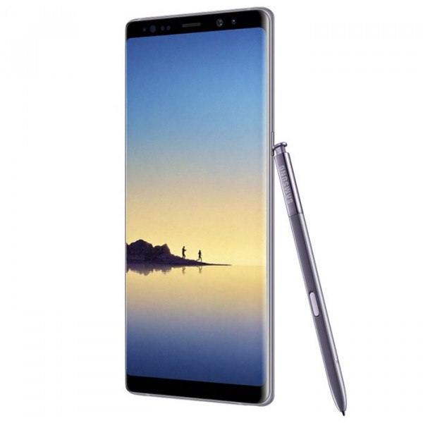 new note 8