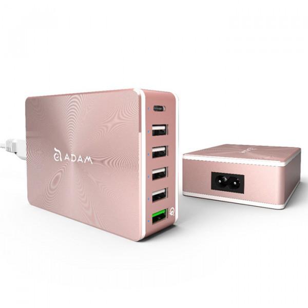 omnia p601 charging station