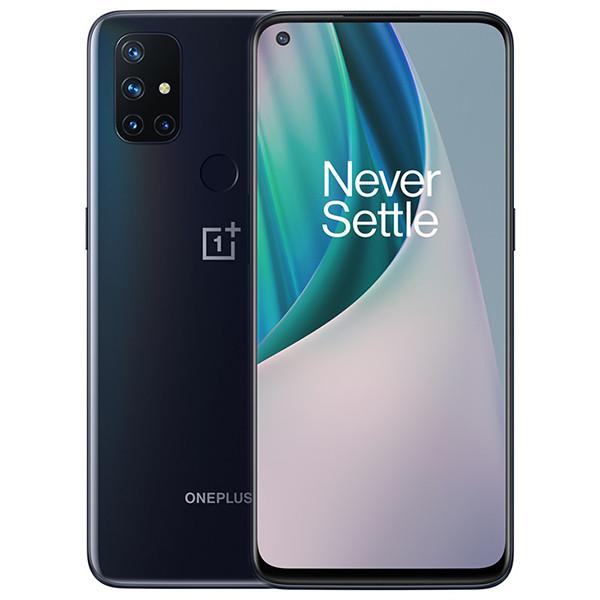 گوشی Nord N10 وان پلاس با ظرفیت 128 گیگابایت 5G