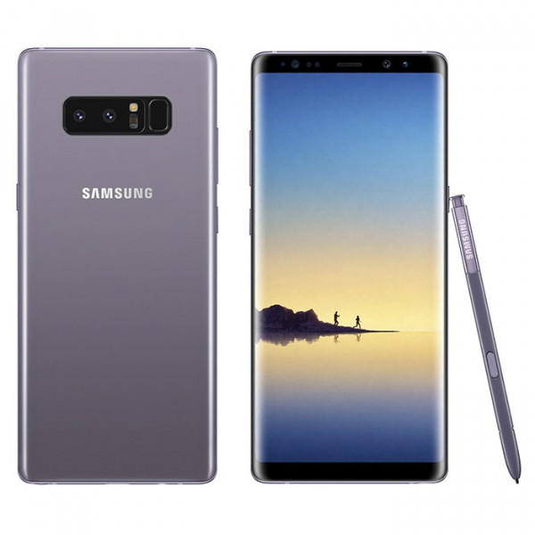 new samsung note 8