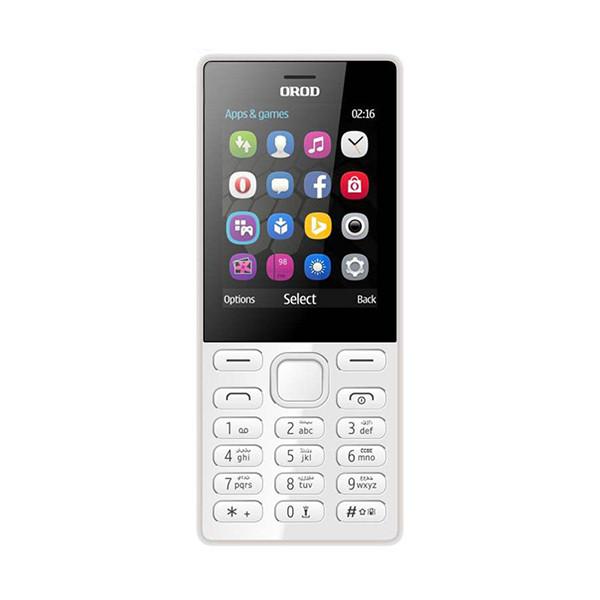 گوشی مدل 216i ارد