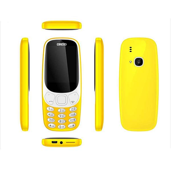 گوشی مدل 3310 ارد