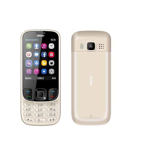 گوشی مدل 6303 ارد