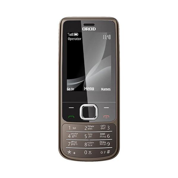 گوشی مدل 6700 ارد