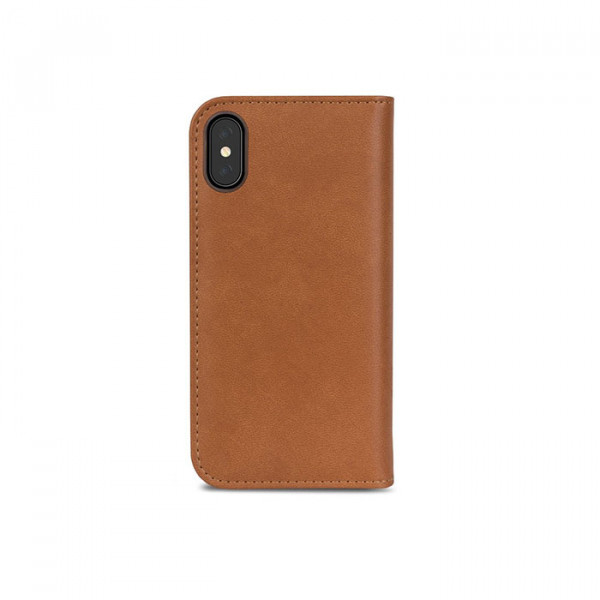 Moshi Overture for iPhone X Caramel Brown