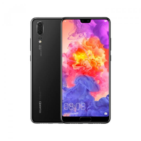 گوشی P20 هوآوی با ظرفیت 128 گیگابایت