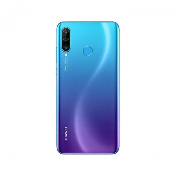گوشی P30 لایت آبی هوآوی با ظرفیت 128 گیگابایت