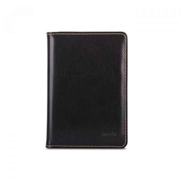 Moshi Passport Holder Black