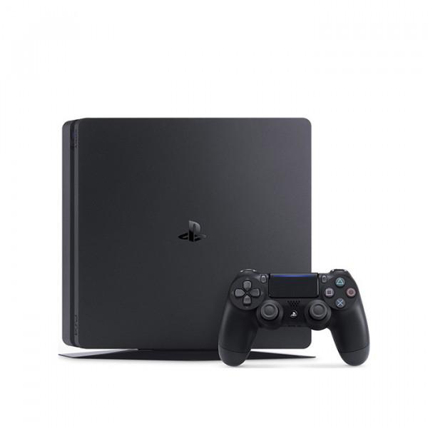 Sony Playstation 4 Slim Region 2