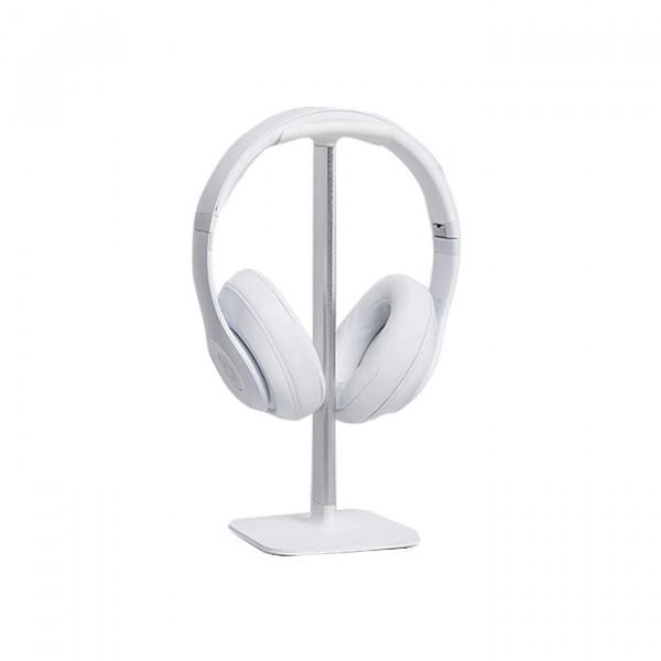 headphone stands Blue Lounge Posto white