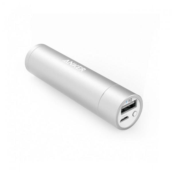 Anker PowerCore Mini 3350 silver