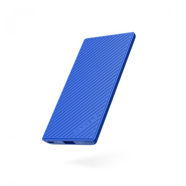 Anker PowerCore Slim 5000 blue