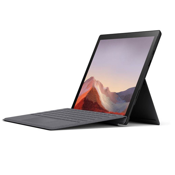 تبلت 13 اینچی مدل Pro X SQ1 مایکروسافت با ظرفیت 512 گیگابایت