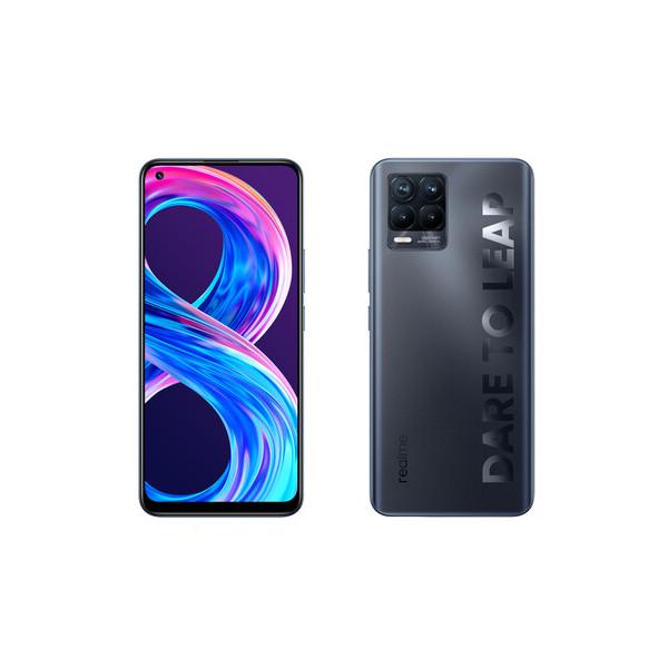 گوشی 8 پرو ریلمی با ظرفیت 128 گیگابایت