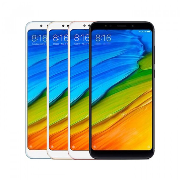 Redmi 5 Plus 32GB