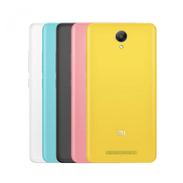 Redmi Note 2 Dual SIM