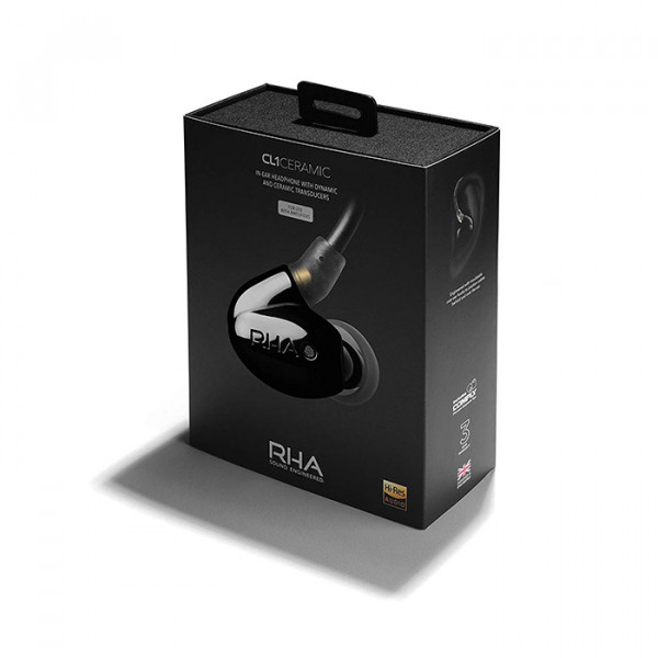 Headphone RHA CL1