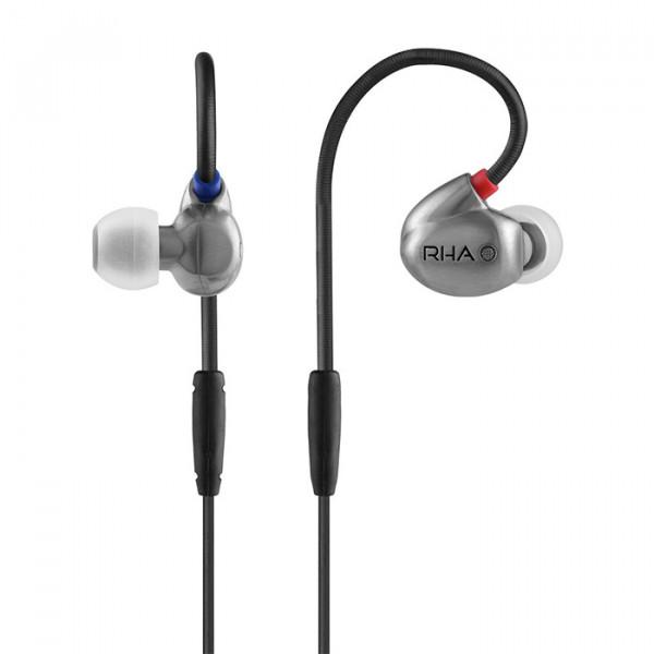 RHA T20i Headphone