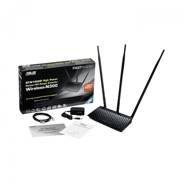 Asus RT-N14UHP Router