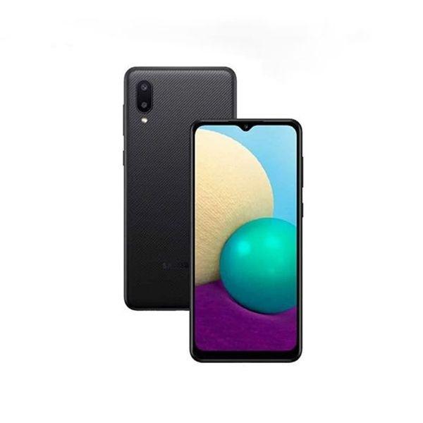 گوشی گلکسی A02 سامسونگ با ظرفیت 64 گیگابایت