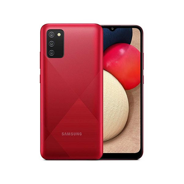 گوشی گلکسی A02s سامسونگ با ظرفیت 64 گیگابایت