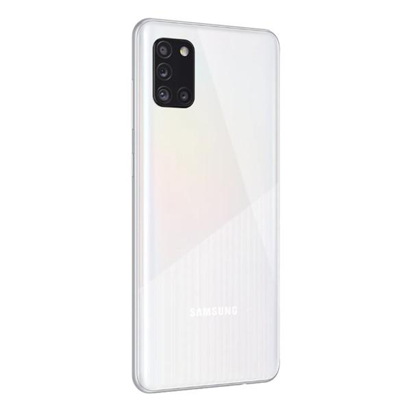 گوشی گلکسی A31 سفید سامسونگ با ظرفیت 128 گیگابایت