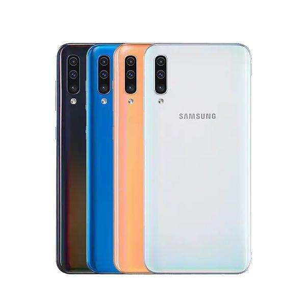 گوشی گلکسی A50 سامسونگ با ظرفیت 128 گیگابایت
