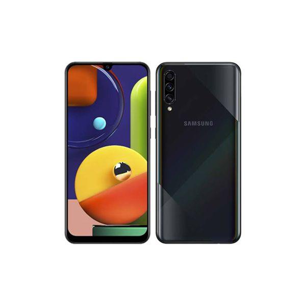 گوشی گلکسی A50s سامسونگ با ظرفیت 128 گیگابایت