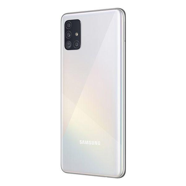 گوشی گلکسی A51 سامسونگ با ظرفیت 128 گیگابایت