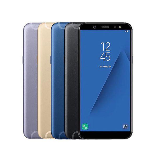 گوشی گلکسی A6 سامسونگ با ظرفیت 32 گیگابایت مدل 2018